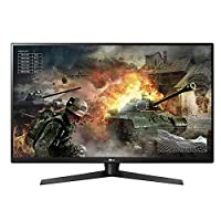 Deals on LG 32GK850G 32-Inch QHD Gaming Monitor