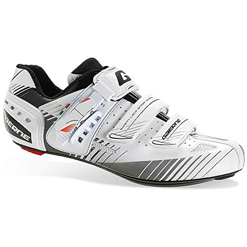 Gaerne Motion Road Chaussures 2016Blanc EU 42