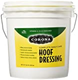 Corona Liquified Hoof Dressing - Size: Gallon