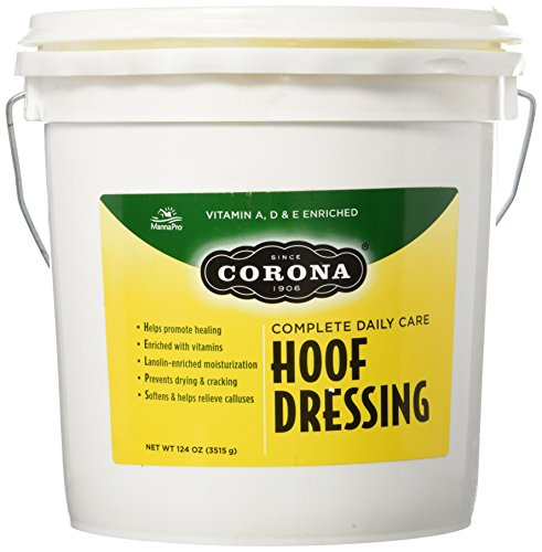 Corona Liquified Hoof Dressing - Size: Gallon