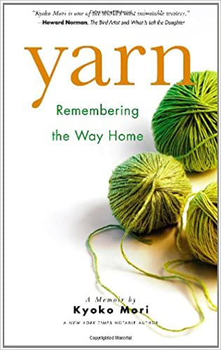 yarn by kyoko mori summary