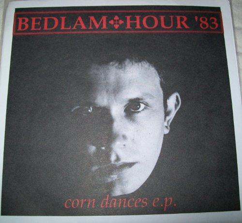 Corn Dances E.P. (7 Inch Vinyl EP) ()