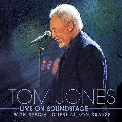 Live On Soundstage [Blu-ray]