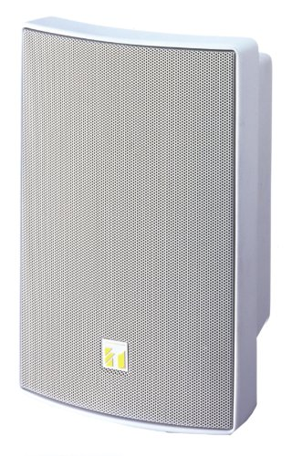 TOA BS-1030 Music Paging Speaker, Designed for Indoor Outdoor Applications (White) by Toa