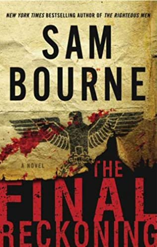 book cover of The Final Reckoning