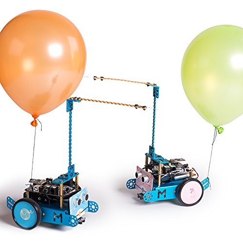 Programmable Robot Kit for Kids to Learn Coding, School