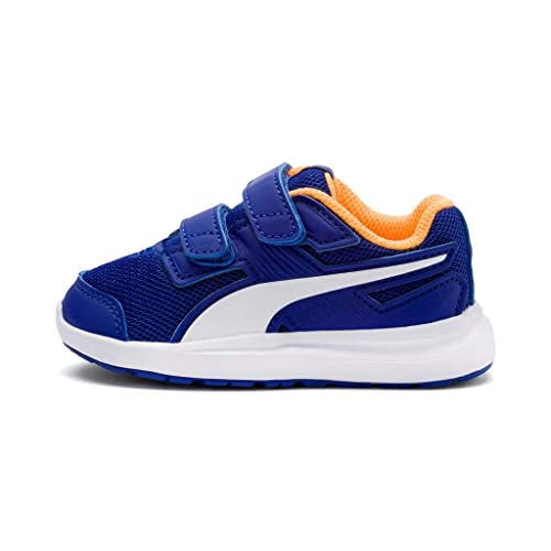 PUMA Unisex Kinder Escaper Mesh V Inf Sneaker:
