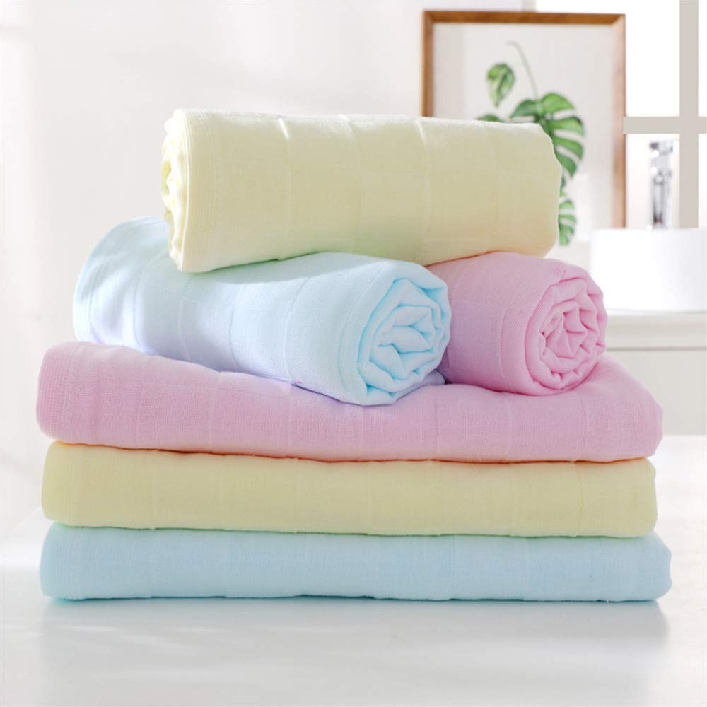 ANswet Lint Free Bath Towels For Baby