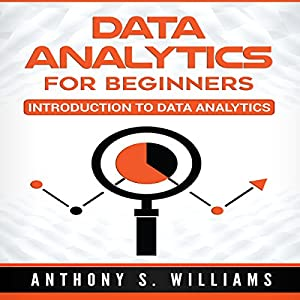 Data Analytics for Beginners Audiobook