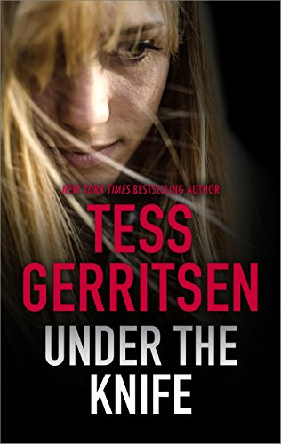 book cover of Under the Knife