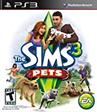 The Sims 3: Pets - Playstation 3