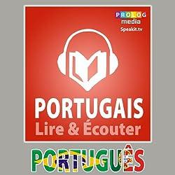 Portugais - Guide de conversation: Lire et Écouter