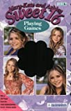 Playing Games, Mary-Kate Olsen and Ashley Olsen, 0060528133