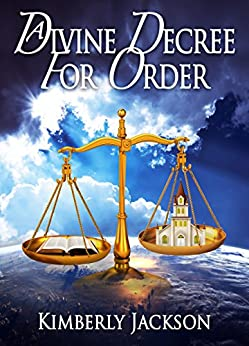 A Divine Decree for Order by [Jackson, Kimberly]