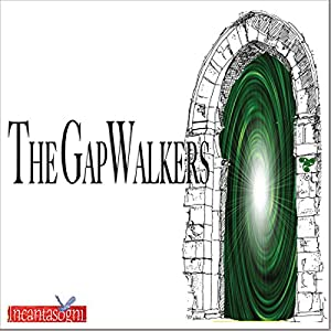 The GapWalkers Audiobook