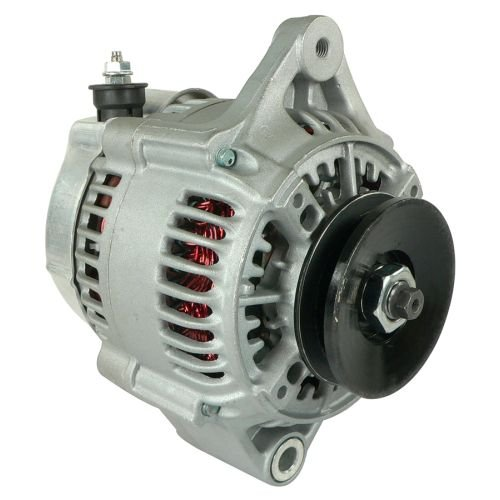 - DB Electrical AND0534 New Alternator For Kubota 19260-64011, 19260-64012, 19279-64010, 19279-64011 101211-0690 101211-4280 102211-1440 400-52160 400-52160R 19260-64010 19260-64011 19260-64012 12777