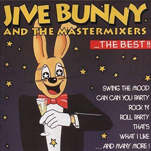 Fats Domino - Jive Bunny And The Mastermixers - ...the Best!! - Control - Con 4078-2 By Jive Bunny & The Mastermixers - Zortam Music