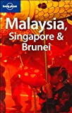 Malaysia, Singapore & Brunei (Lonely Planet Malaysia, Singapore & Brunei: A Travel Survival Kit)