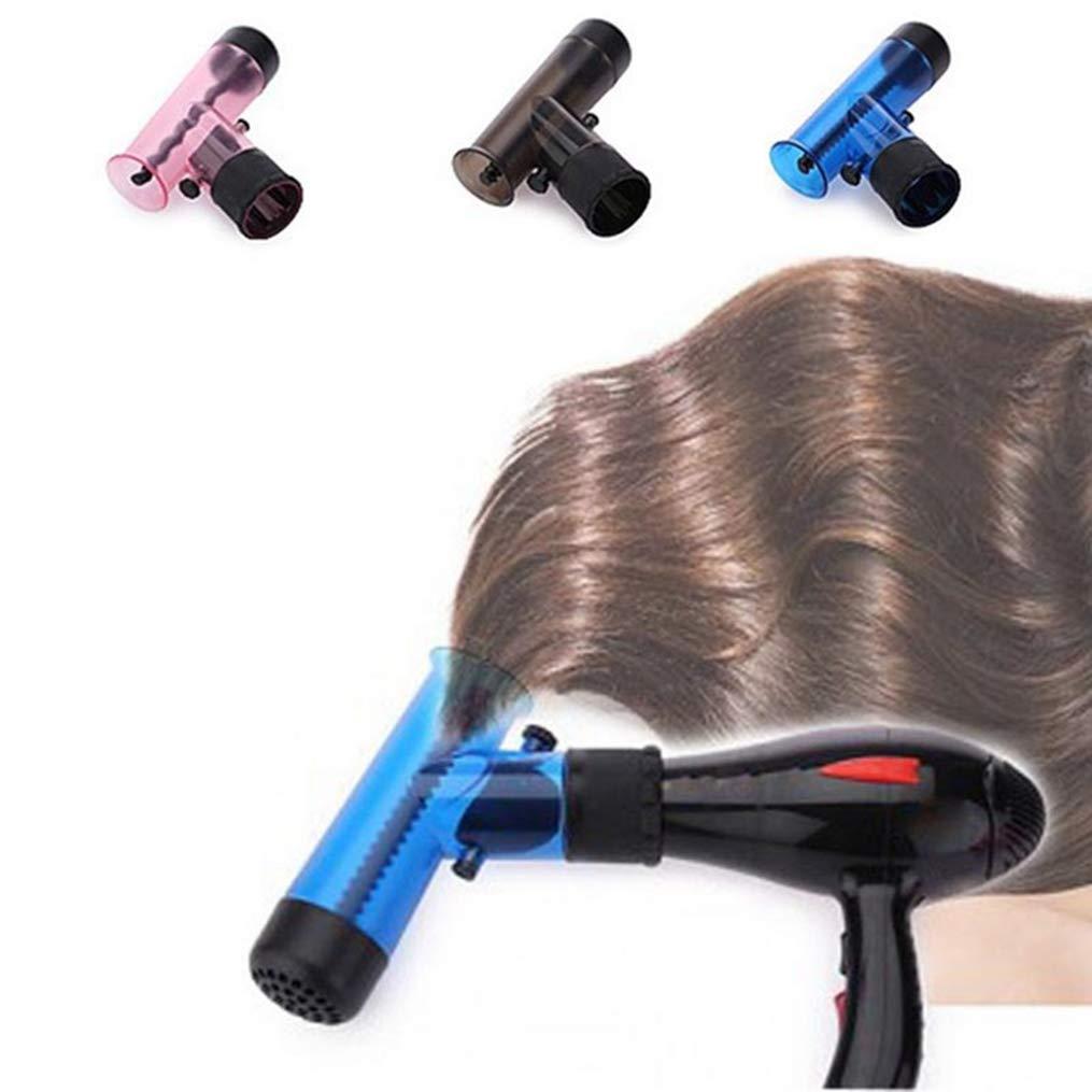 Amazon.com: Difusor de pelo para secador de pelo, funda de ...
