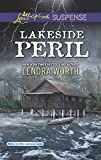 img - for Lakeside Peril (Men of Millbrook Lake) book / textbook / text book