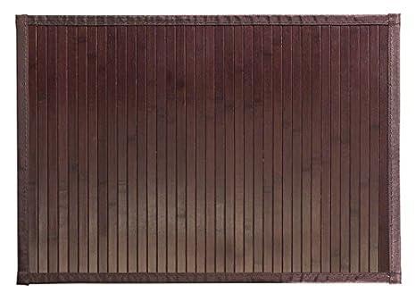 Tappeto in legno dekiru soho