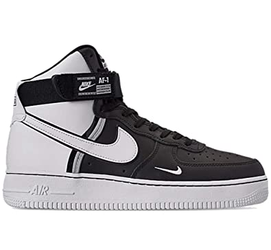 Amazon.com | Nike Air Force 1 High 07 Lv8 2 Mens Mens Ci1118 ...