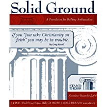 Faith and Wishing (Solid Ground)