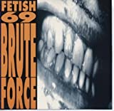 Brute force / Vinyl record [Vinyl-LP]