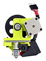 LulzBot Mini Flexystruder Tool Head V2 from Aleph Objects Inc.