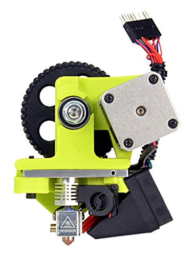 LulzBot Mini Flexystruder Tool Head