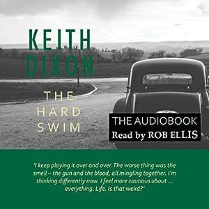 The Hard Swim | Livre audio