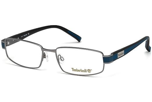 Occhiali da vista per uomo Timberland TB1293 008 - calibro 56 csFO5BUpfl