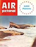 Air Pictorial (Feature articles on the McDonnell Phantom, Sioux helicopters, Bahamasair etc., Vol. 40, No. 5. May 1978) offers