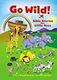 Best Harper Collins Books For Baby Girls - Go Wild! Bible Stories for Little Ones Review