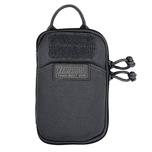 Vanquest PPM-SLIM 2.0 Personal Pocket Maximizer (Black)