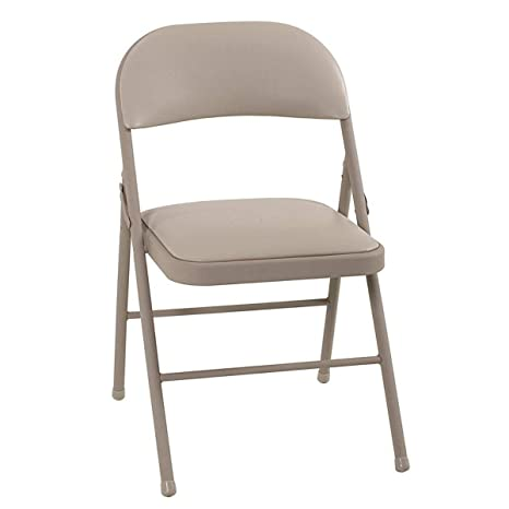 Surprising Amazon Com Cosco Resin Folding Chair With Molded Seat And Ncnpc Chair Design For Home Ncnpcorg