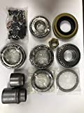 Ratech 364K Complete Ring and Pinion Installation Kit