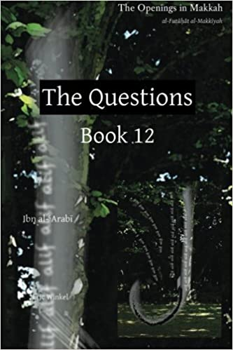 The Questions: Book 12: Dr  Eric A  Winkel: 9781945083112