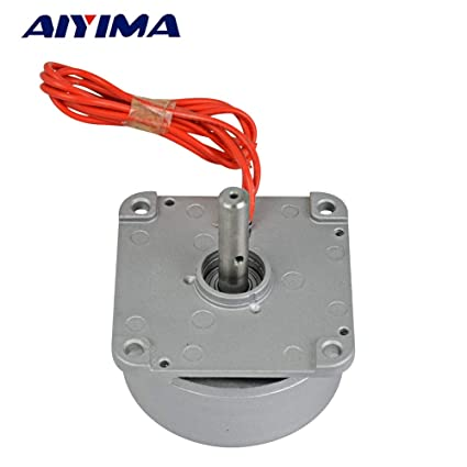 Amazon.com: Alternative Energy Generators | Aiyima Three|phase AC Permanent Magnet Wind Generator Hand Generator DIY Homemade Used Generator | by CUSODI: ...