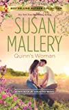 Quinn's Woman: Quinn's Woman\Home for the Holidays (Harlequin Bestselling Author Collection)