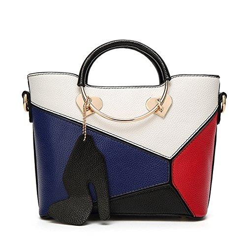 Meaeo Shoulder Bag Messenger Bag Simple Bag Dc