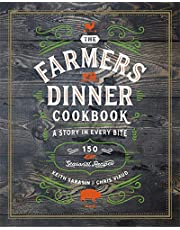 FarmersDinnerCookbook: A Story in Every Bite: A Story in Every Bite