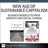 New Age of Sustainable Capitalism Front Cover