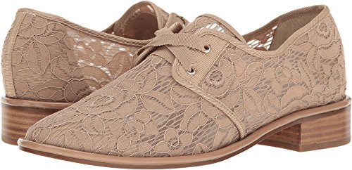 Adrianna Papell Women's Paisley Oxford, Nude, 10 US/10 M US