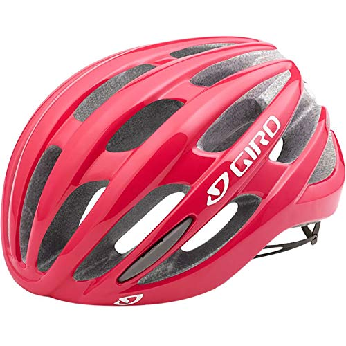 Giro Saga Helmet - Women's Coral Small