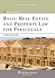img - for Basic Real Estate & Property Law for Paralegals, 4th Edition (Aspen College) book / textbook / text book