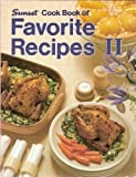 Favorite Recipes II, Sunset Publishing Staff, 0376021543