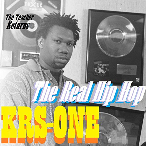 The Real HipHop [Explicit]