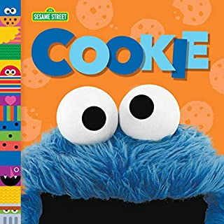 Book Cover: Cookie