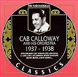 Cab Calloway 1937-1938